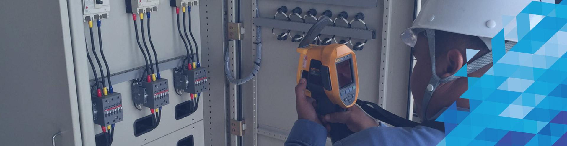 อบรมเชิงปฏิบัติการ การตรวจสอบระบบไฟฟ้าแรงต่ำ-แรงสูง อย่างมืออาชีพ