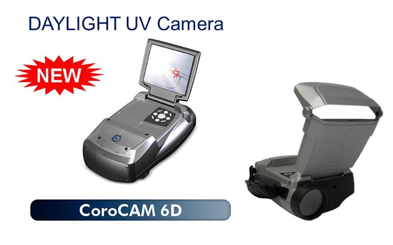 ทำความรู้จักเครื่องมือสำหรับงานตรวจสอบระบบไฟฟ้า โดยกล้อง Corona (CoroCam 6D) ของบริษัท เทอร์โม เทรเซอร์ จำกัด
